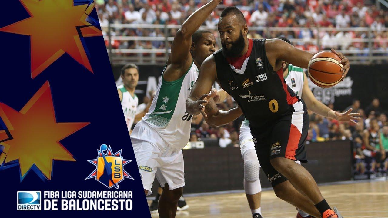 Aguada vs Guaros - Semifinal #2