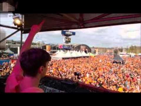 Martin Garrix - Animals - Lyrics (High Quality 1080p HD)