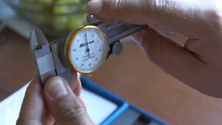 Обзор штангенциркуля MICRON ШЦК-1-150