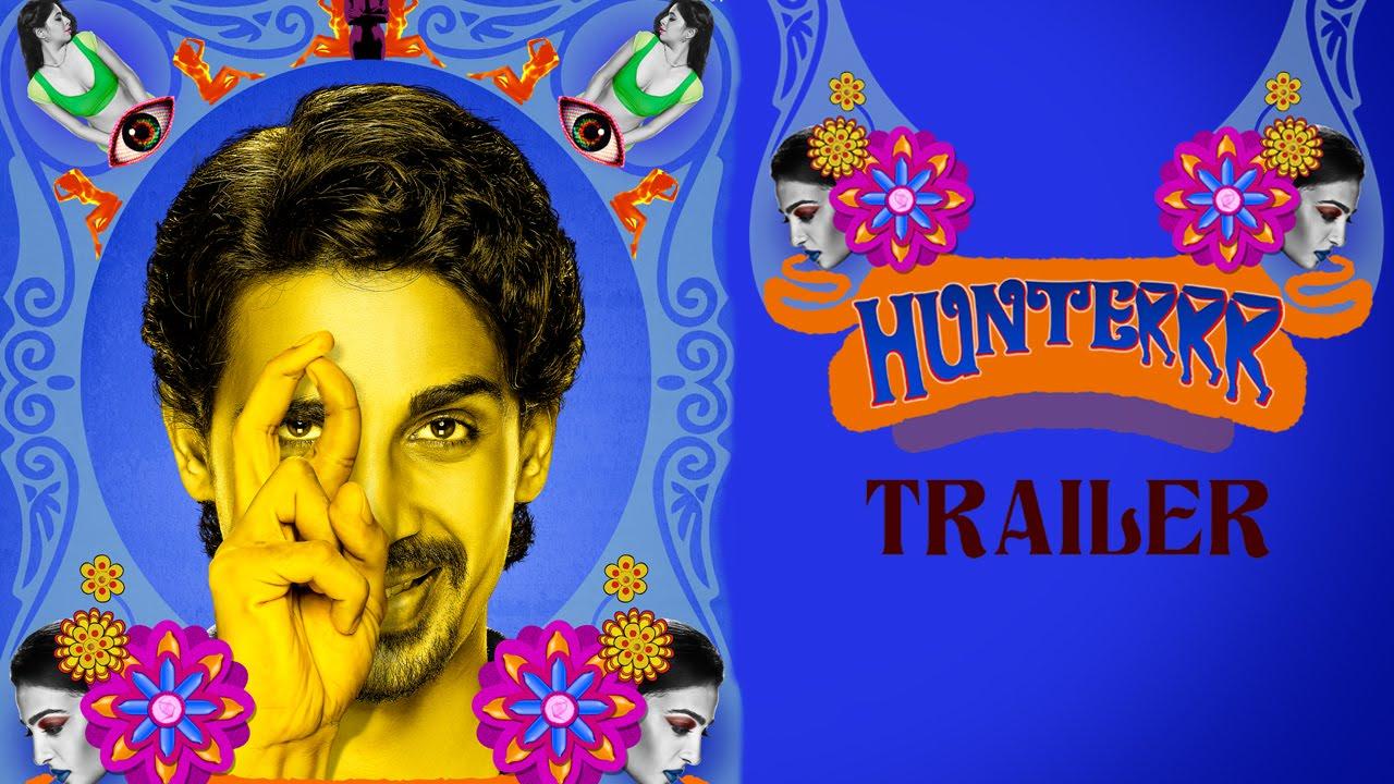 Hunterrr (2015) পুরাই অস্থির একটা মুভি
