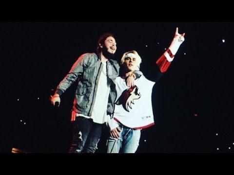 Post Malone ft. Justin Bieber - Deja Vu