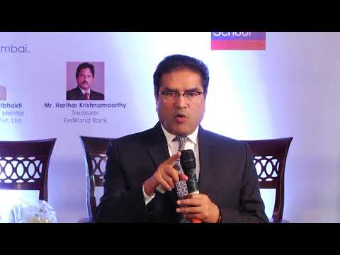 Mr. Raamdeo Agrawal - Presenting at the Treasury Elite Conclave held on the 10th Feb '17