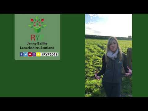 Jenny Baillie - Lanarkshire, Scotland (Vlog 1)