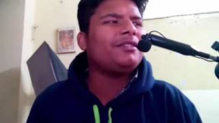 Soch Na Sake (RAP VERSION) - Vikash Raj