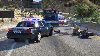 LSPDFR - Day 685 - Live PD Richland County Callouts