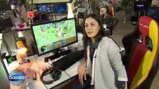 Don't Stop Gaming Tag 3 | Galileo