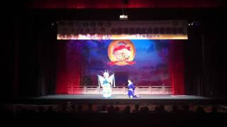 精彩的刀马旦  Wonderful Peking Opera Blues