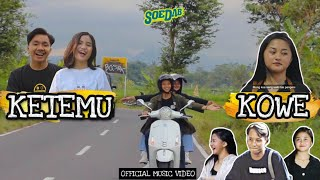 Ketemu Kowe - SOEDAB.YAK Ft Lia Mei Dila (Official Music Video)
