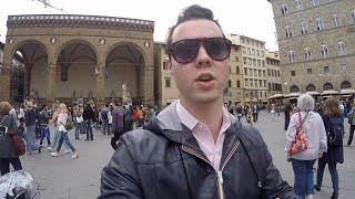 Exploring Florence! VLOG 11