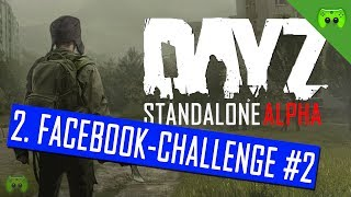 DAYZ STANDALONE ALPHA # 81 - Chris frisst Peter Lustig «» Let