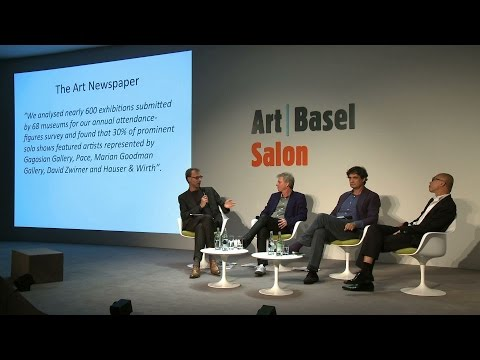Salon | Art Market Talk | The Myth of a Global Art Market