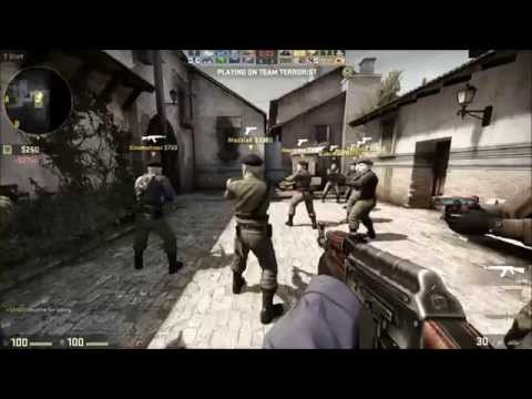 counter strike fre