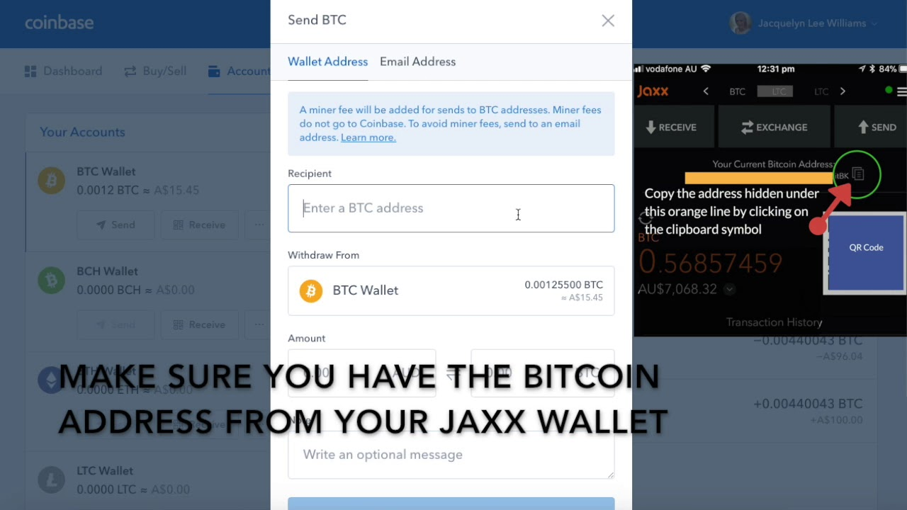 How to buy bitcoin for big amount on coinbase can i use jaxx wallet how to buy bitcoin for big amount on coinbase can i use jaxx wallet for ethereum mining ccuart Choice Image