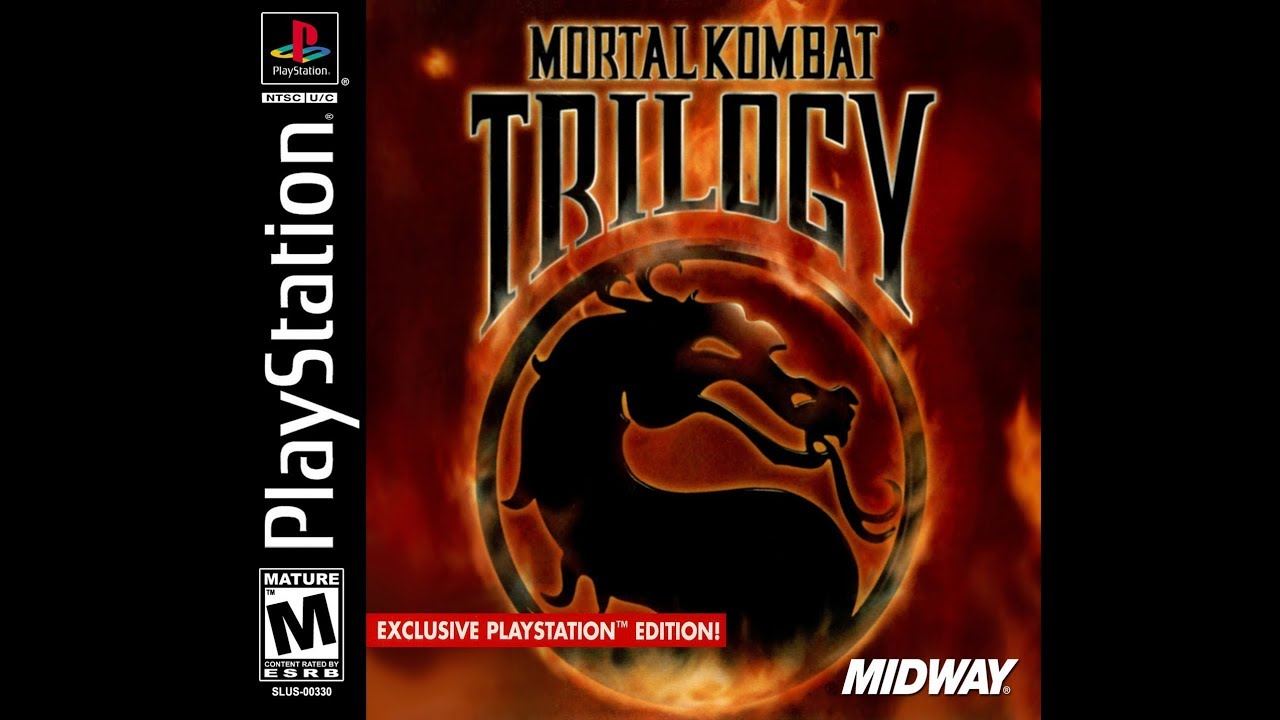 Image mortal kombat trilogy box art. Jpg | classic game room wiki.