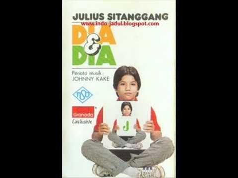 Julius Sitanggang - Sebuah Penantian