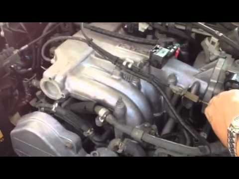 Motor Isuzu 32 V6 Costa Rica Youtube