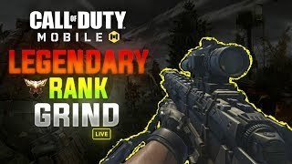 Only 250 Point Left For Legendry - CRNG - Call of duty Mobile | Hindi