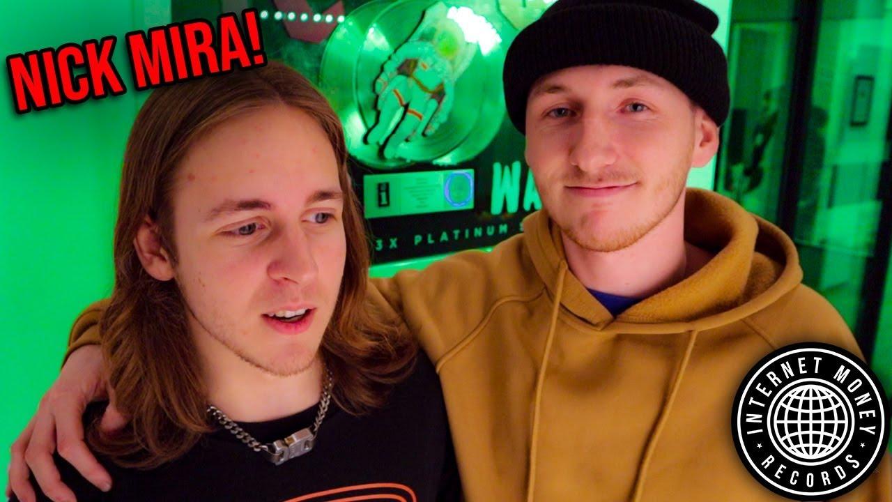I Joined Internet Money Youtube