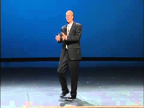 professional speaker Bob Negen - YouTube