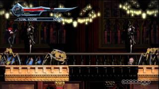 GameSpot Reviews - BloodRayne: Betrayal