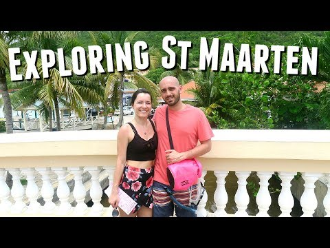 Day 5: 9 NIGHT ROYAL CARIBBEAN CRUISE TO SAINT MAARTEN, ANTHEM OF THE SEAS Snorkeling in St Martin