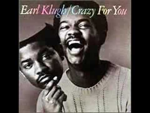 I'm ready for your love-earl klugh