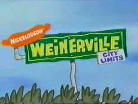 Weinerville Intro