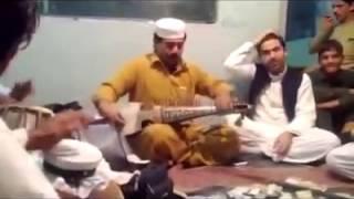 rocking rubab