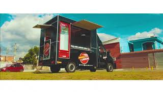 Food Truck *TRAILERS HOBBY*