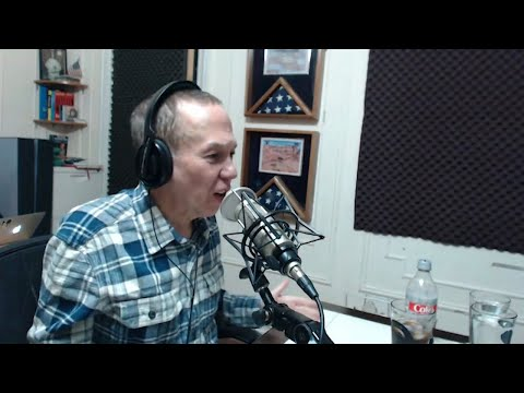 Gilbert Gottfried: The German Salute - KATG Clips