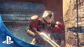 Destiny - House of Wolves Behind the Scenes Video | PS4, PS3