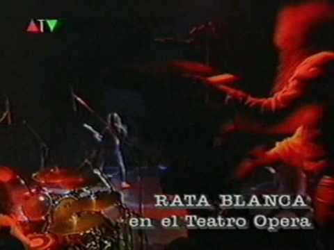 Rata Blanca - Capricho Arabe - Preludio Obsesivo (DVD Guerreros del Metal)