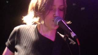 Esben & The Witch - No Dog (Live @ Barfly, Camden, London, 31/10/13)