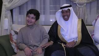 افراح الوقيتان حفل زواج ابناء سعود هديرس الوقيتان العازمي خليف & عايد