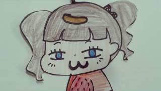 냠냠 딸기는 마이쪄