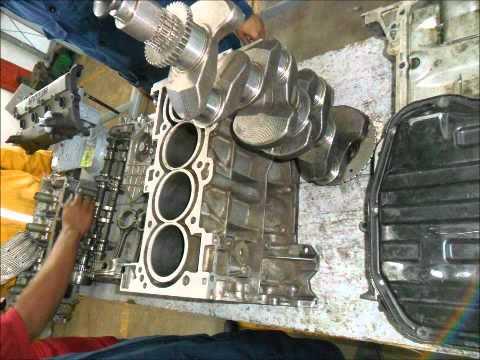 Mecanica Automotriz Cecati 42 Youtube