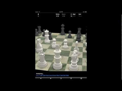 tChess Pro for iPhone and iPad - Review