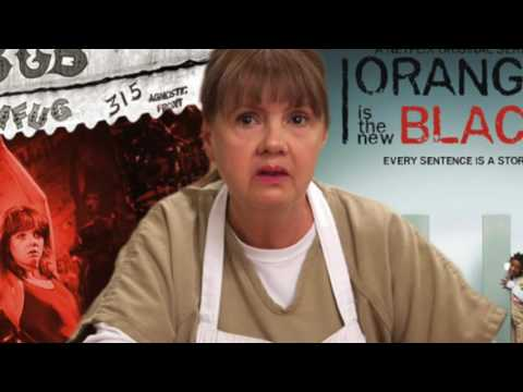 Norma the AMAZING Annie Golden asks you to help fund THE REAL ACTORS OF NYC