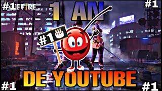 La Multi Ani Noua !!! Un An de Youtube