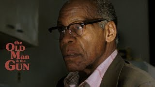 """THE OLD MAN & THE GUN 