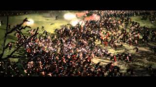Total War: Rome II - Roman Empire vs. Arverni