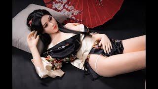 Реалистичные секс куклы с Алиэкспресс/AliExpress аниме/японской тематики - SEX DOLL