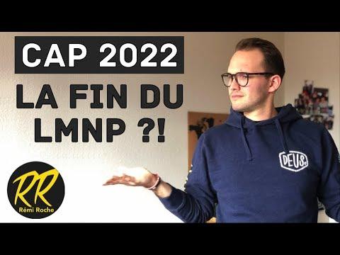 CAP 2022 : IL NE FAUT PLUS INVESTIR EN MEUBLÉ LMNP EN 2020 ?!