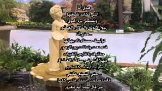 فاطمة يس: «هذى أنا» قصيدة عيد الحب