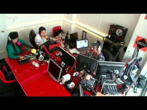 El Metro de la Tarde en MundoNet radio ny