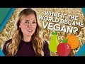 What If The World Became Vegan Earth Unplugged
