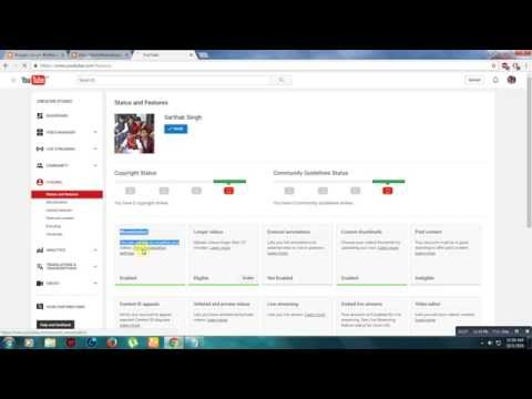 How to approve your youtube channel in 1hrs for adsense