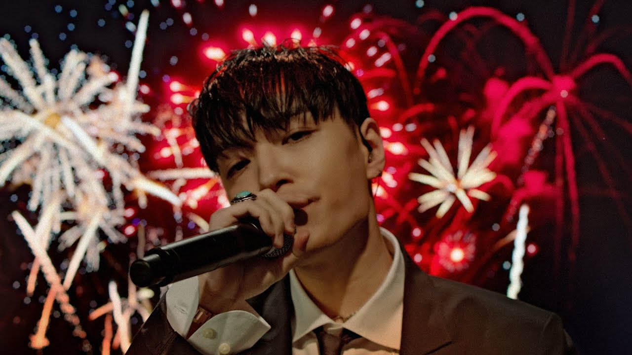 사이먼 도미닉 (Simon Dominic) - 'Party Forever' Official Live Clip [ENG/CHN]