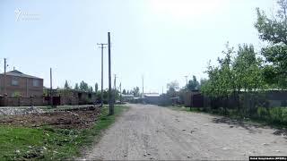Бишкек яқинидаги икки қишлоқда оммавий муштлашув юз берди