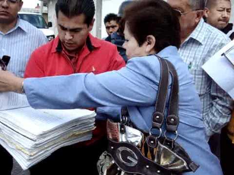 13 (JUEZ CORRUPTA) OLGA MARGOT CORTES LEON  JUZGADO 5to DE LO PENAL